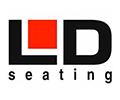 LD Seating v knižnici PRO100